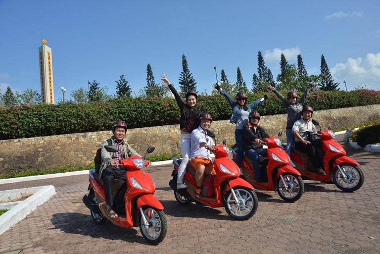 những địa điểm thuê xe máy Hà Nội Thanh Xuân được nhiều đánh giá cao.