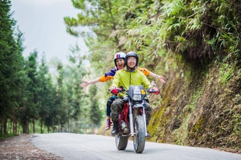 những địa điểm thuê xe máy Hà Nội Thanh Xuân được nhiều khách hàng đánh giá cao.