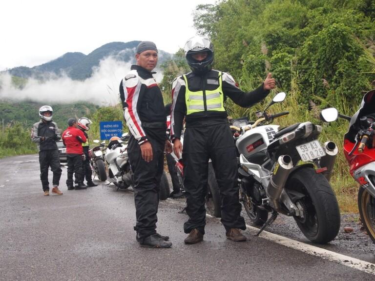 những địa điểm thuê xe máy Hà Nội Thanh Xuân uy tín