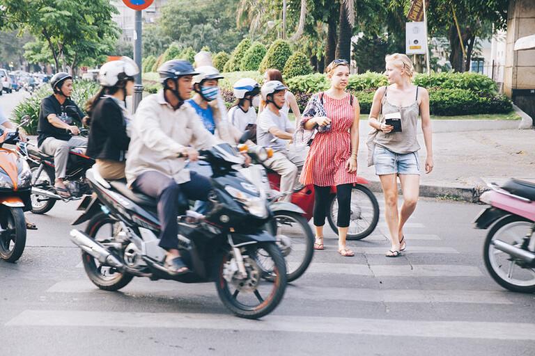 địa chỉ cho thuê xe máy giá rẻ gần bến xe Mỹ Đình Hà Nội
