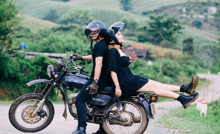 địa chỉ cho thuê xe máy Mỹ Đình Hà Nội