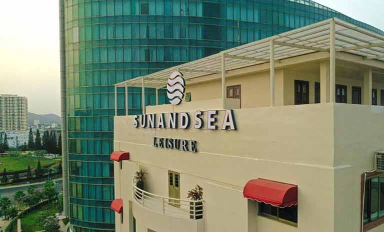Thông tin về các khách sạn 4 sao gần bãi Sau Vũng Tàu
