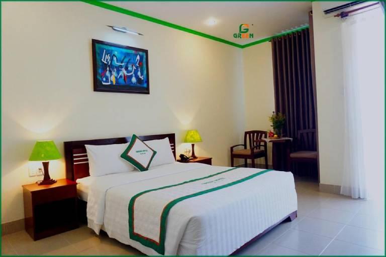 Green Hotel Vũng Tàu