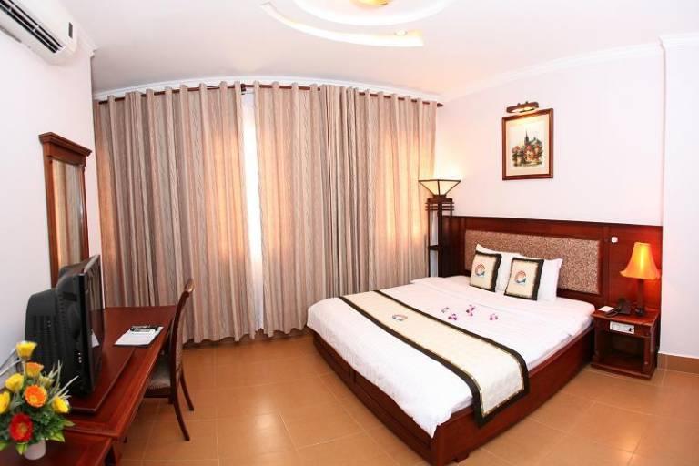 DIC Star Hotel Vũng Tàu