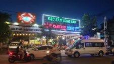 Thông tin về những quán ăn ngon giá rẻ tại Bãi Sau Vũng Tàu